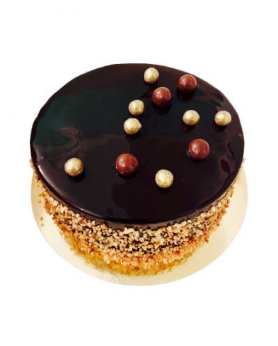 Spiegelglazuur Chocoladetaart cake me cup merry christmas haarlem patisserie taart taarten cup cake