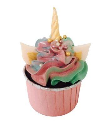 taartenwinkel patisserie haarlem cupcakes unicorn