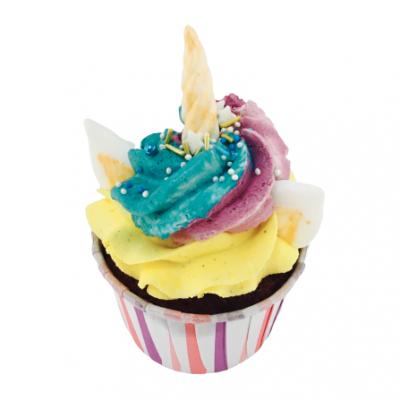 red velvet unicorn cupcakes haarlem patisserie catering taartenwinkel