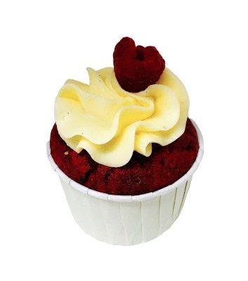 red velvet vegan cupcake haarlem patisserie catering horeca