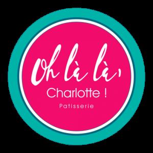 logo ohlala charlotte taartenwinkel patisserie haarlem horeca