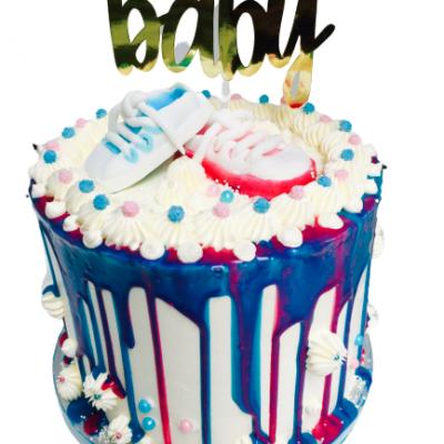 geboorte taart haarlem patisserie