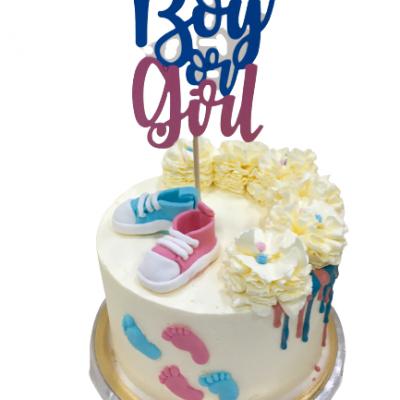 cake haarlem patisserie taart taarten geboorte baby