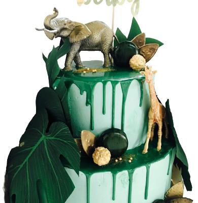 taartenwinkel horeca patisserie haarlem baby shower taart taarten cake