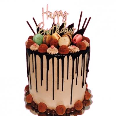 happy birthday choco cake me cup merry christmas haarlem patisserie taart taarten cup cake