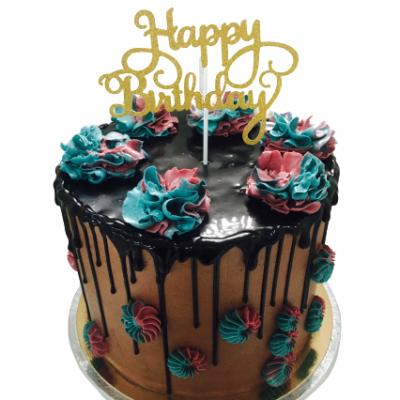 birthday taart taarten catering patisserie haarlem taartenwinkel horeca