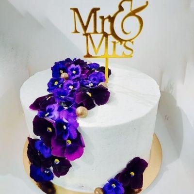 wedding cake bruidstaart patisserie haarlem taart taarten