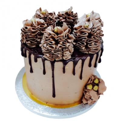cake me cup haarlem patisserie taart taarten cup cake
