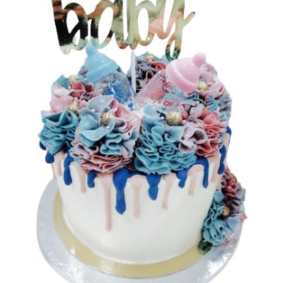 geboorte taart cake me cup merry christmas haarlem patisserie taart taarten cup cake