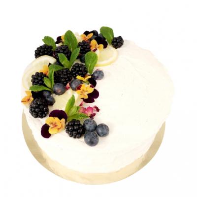 lzmon blueberry cake taart taarten patisserie haarlem