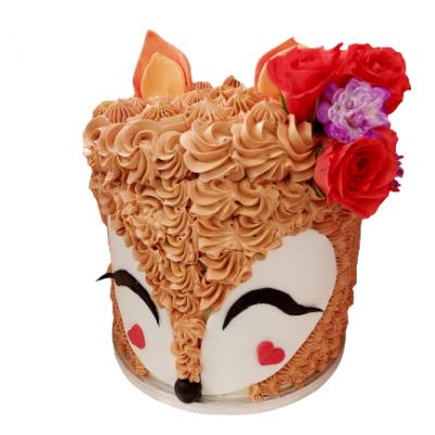 fox cake cake me cup merry christmas haarlem patisserie taart taarten cup cake